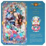 Jewelrincess : Jewel Princess by arcadia-art