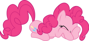 Pinkie Pie - Don't Let Me See!