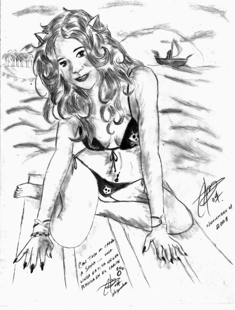 Seasickness Treatmeant by gat0pard0-x0x