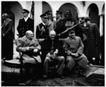 Yalta Conference 1945