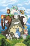 Ghibli Time
