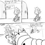 Spike Comic