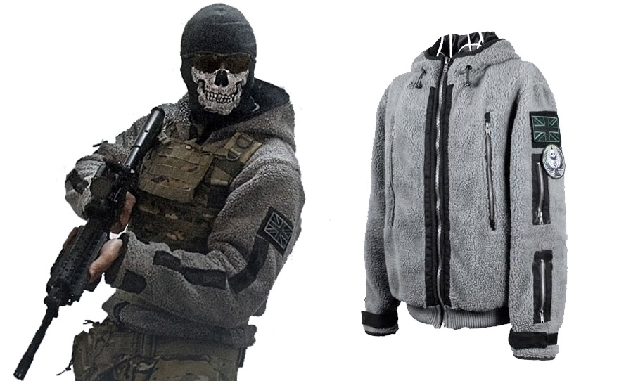 Call Of Duty Ghost Costume Kids Diy 21 Various Ghost Costume Makeup In Halloween Top Call Of Duty Ghost Costumes For My Son And I Call Of