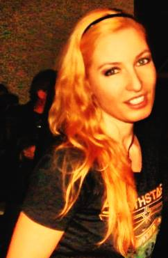 petyaivanova's Profile Picture