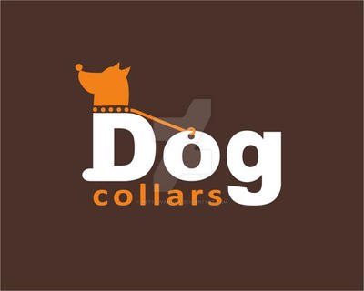 Logo Dog Collars