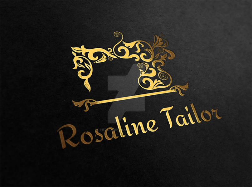 Sewing Shop Logo Template by petyaivanova