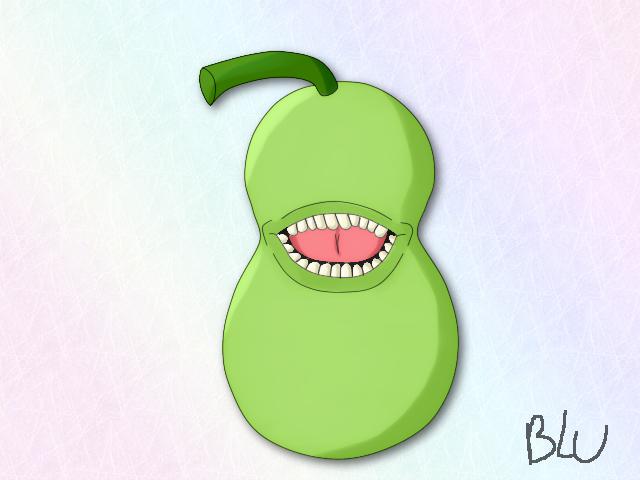lol pear by codezev
