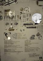Curriculum Vitae - CV by fede-moral