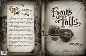 Head or Tails by fede-moral
