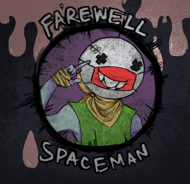 Farewell Spaceman by OMDoctorWho