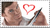 Dexter Stamp by BelieveInMagic