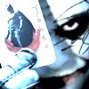 Joker - Batman Card - Icon by BelieveInMagic
