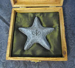Star-stone from lost G'harne