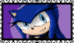 =Stamp - Nebula the Hedgehog= by Shadatanish-Divine