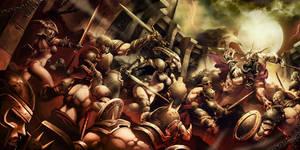 Battlerage
