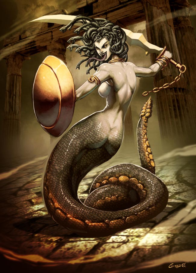 mitologicos