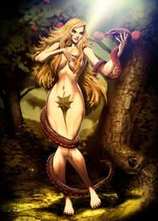 Eve by GENZOMAN
