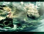 The Mermaid Song
