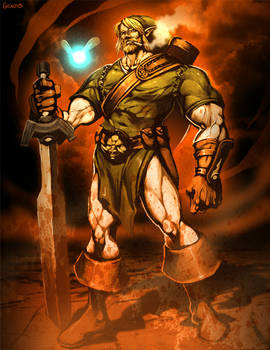 Manly Link