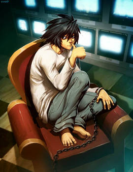 L - Death Note