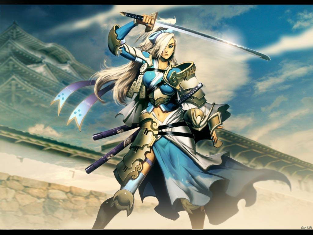 l5r crane samurai by genzoman on deviantart