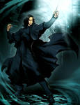 Harry Potter - Severus Snape