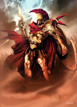Ares Miaiphonos
