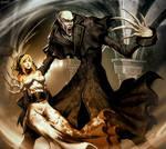 Nosferatu - Count Orlok
