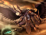 Warhammer - Tzeentch