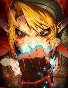 Zelda - Navi hey listen