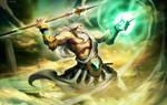Volt Zeus