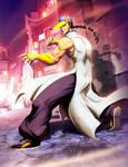 Street fighter - Yun