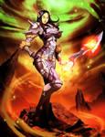 Warcraft - Necroshen