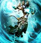 Warcraft - Loraala
