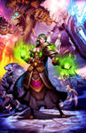Warcraft - Rakka