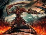 Warhammer - Nurgle