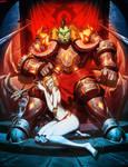 Warcraft  Zipporah and Virtigo
