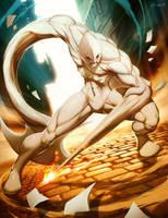 Street Fighter - Twelve by GENZOMAN