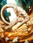 Street Fighter - Twelve