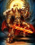 Warhammer - Emperor of Mankind