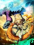 Zelda - Midna Fi Navi