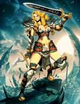 Norsgard - Dark Warrior