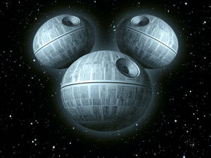The New Death Star