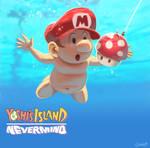 Yoshi Island - Nevermind