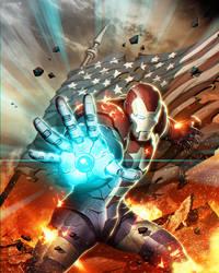 Iron Patriot Plus