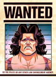 Wanted - Hugo