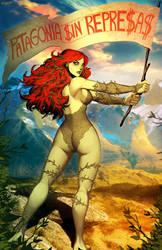 Poison Ivy - Patagonia sin Represas by GENZOMAN