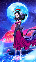 Dream in Color Artbook - PREVIEW
