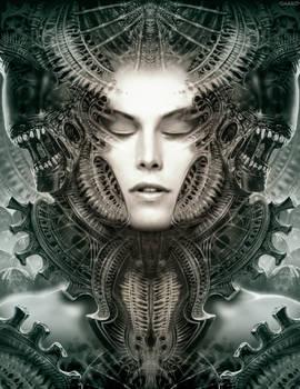 Alien Visions - Ripley
