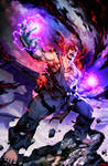 Street Fighter Unlimited 11 - Evil Ryu